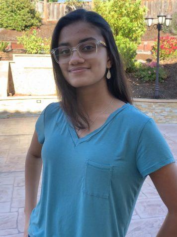 Photo of Parnika Karthik