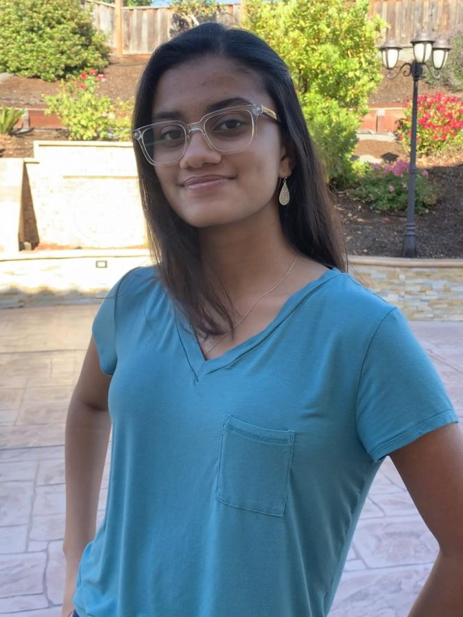 Parnika Karthik