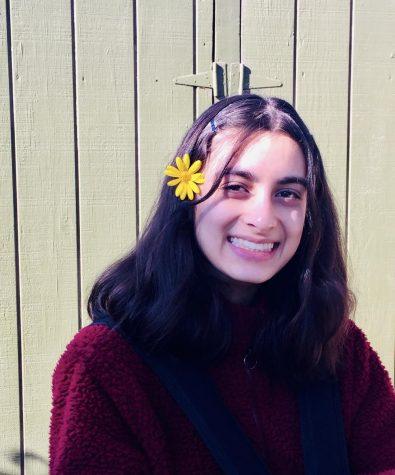 Photo of Samia Ahmer
