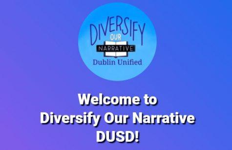 Club Spotlight: Diversify Our Narrative