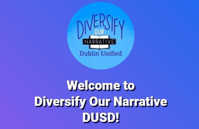 Club Spotlight: Diversify Our Narrative
