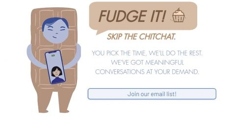 Fudge It!: A sweet virtual opportunity for students
