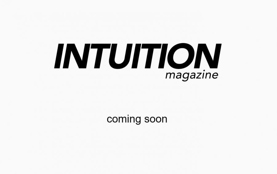 Leadership releases first issue of Intuition magazine