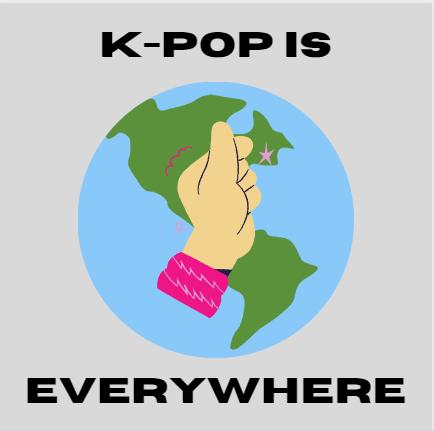 Notes on Notes: K-Pop & Globalization