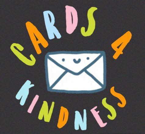 Club Spotlight: Cards 4 Kindness