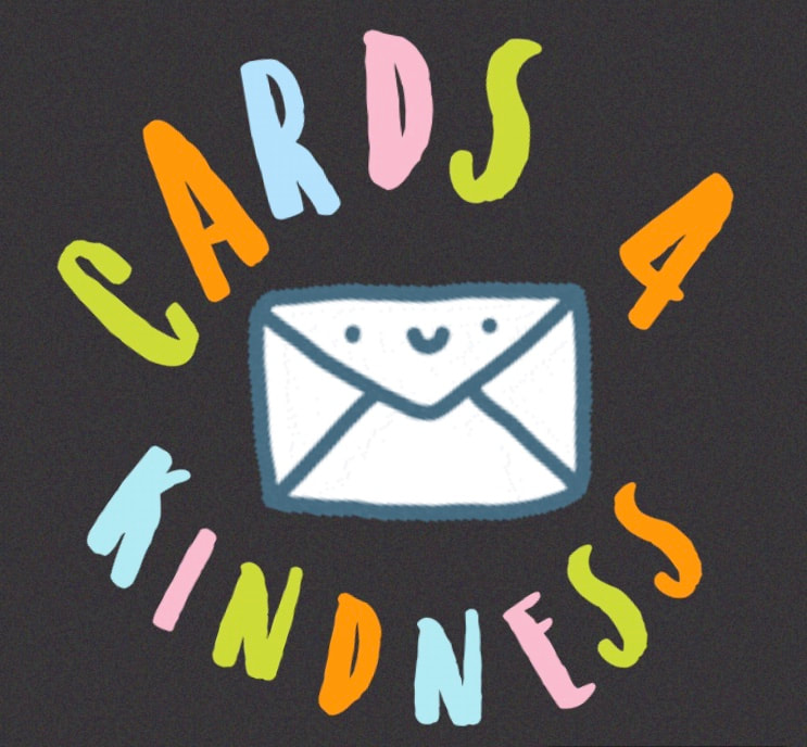 Club Spotlight: Cards 4 Kindness