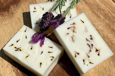 Olivesoap: Supporting and Uplifting Communities