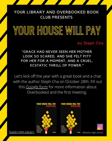 Your House Will Pay Live Chat: With Author Steph Cha