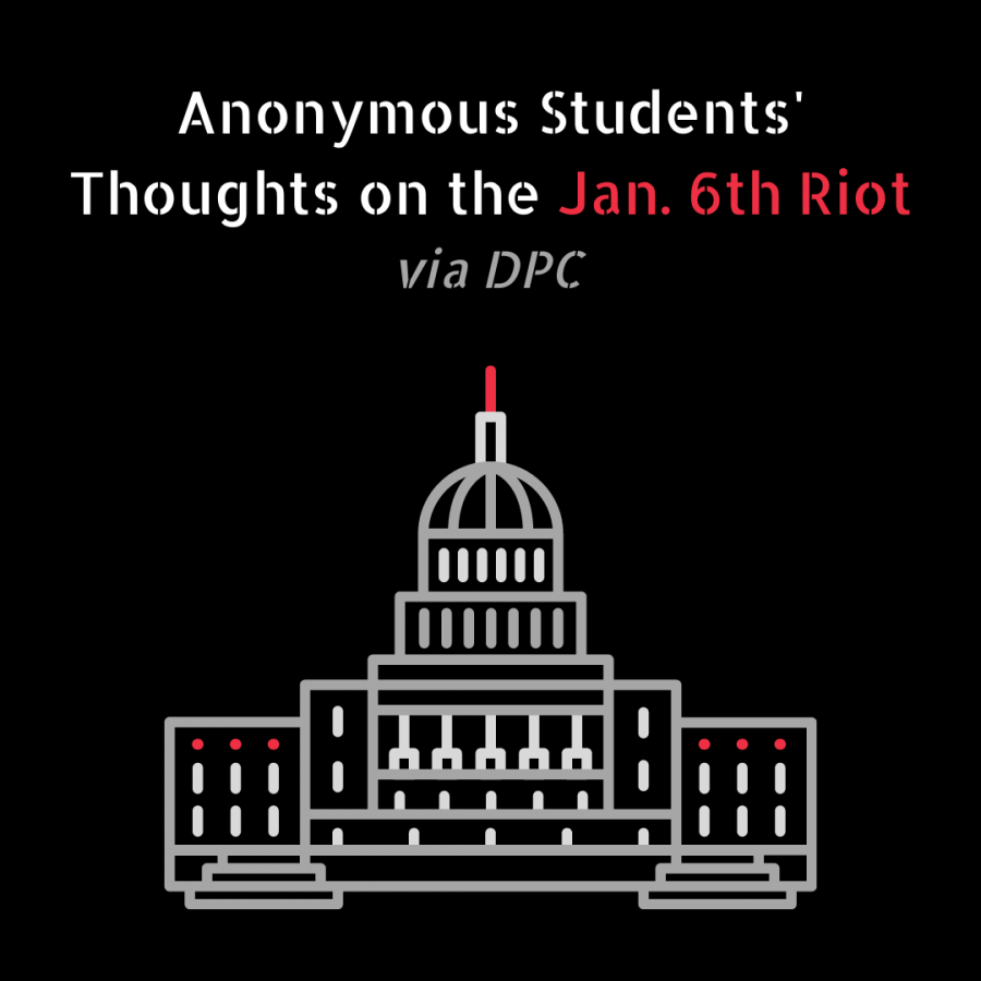 DHS Reacts: Anonymous thoughts on the Jan. 6th Capitol riots