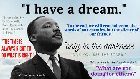 Martin Luther King Jr. Day events go virtual