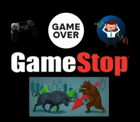 Simplifying the GameStop stock surge
