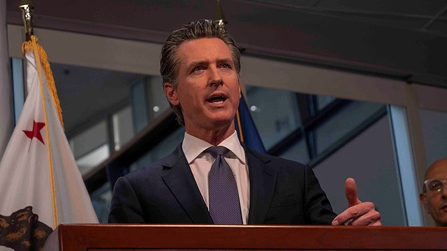 Gov. Newsom announces plan for June 15 reopening for the economy, schools