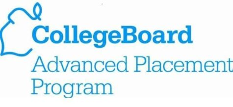 An older logo once used by College Board